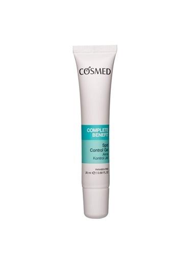 Cosmed Complete Benefit Akne Kontrol Jel 20Ml Renksiz
